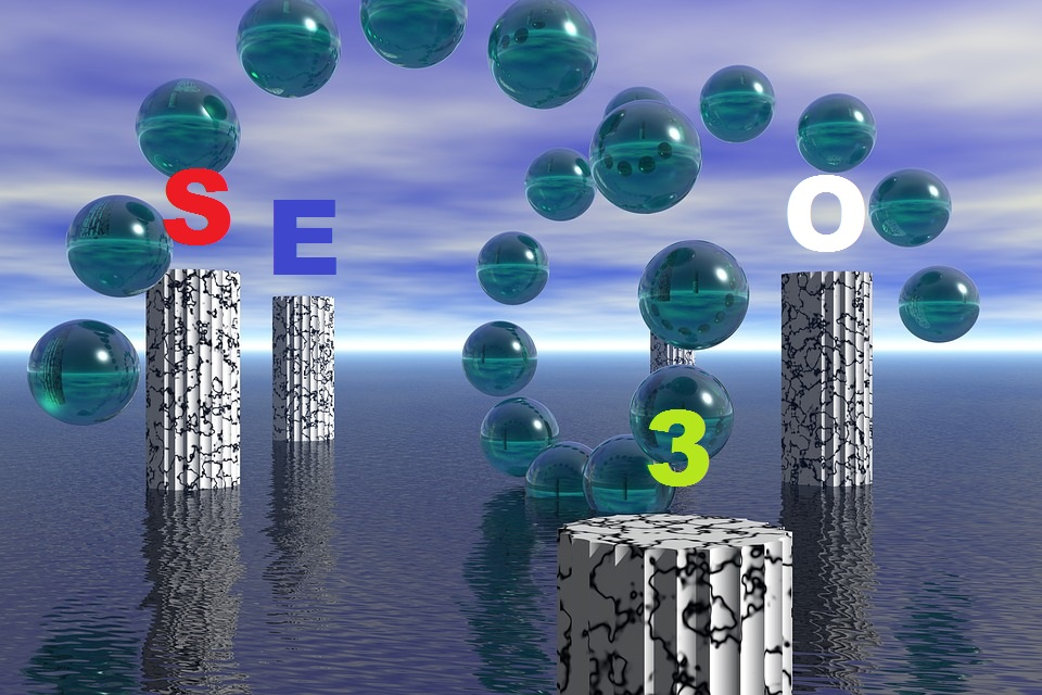 Important Pillars In SEO What to Know