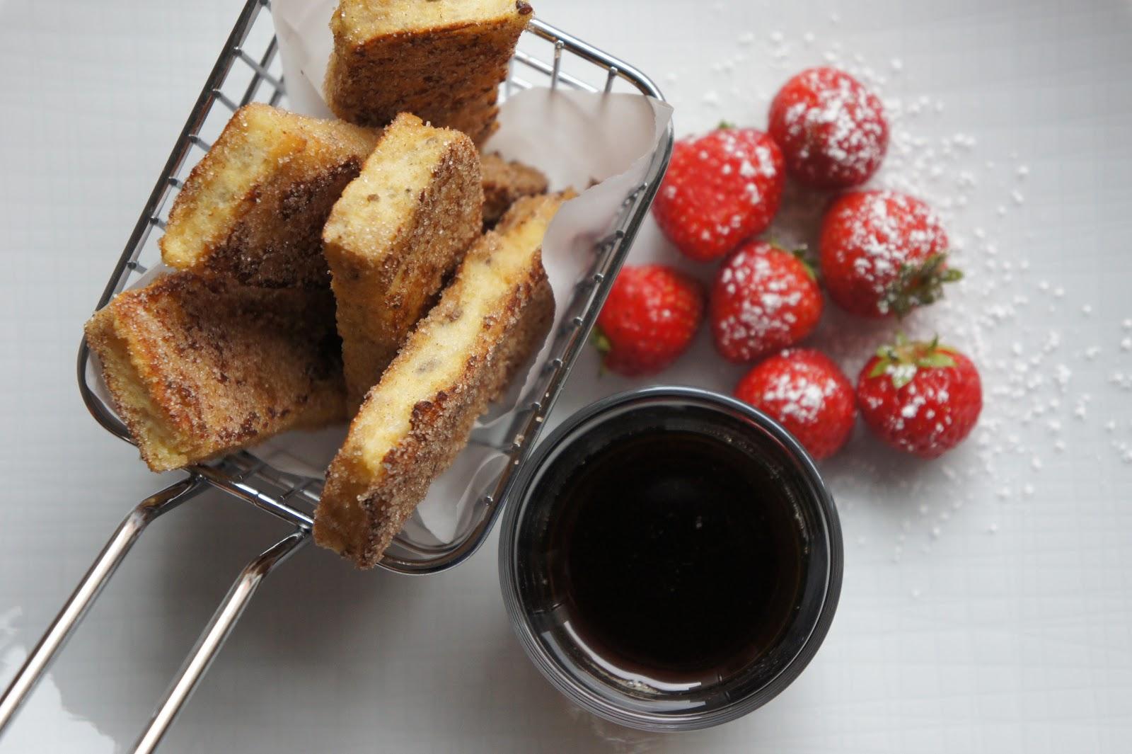 rezept glutenfreie french toast sticks ein glutenfreier blog. Black Bedroom Furniture Sets. Home Design Ideas
