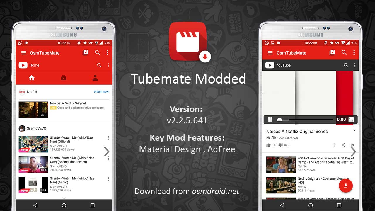 Tubemate Download 2019 Version Apk
