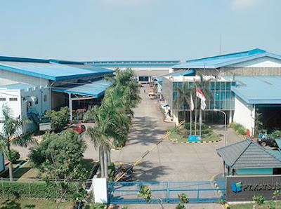 Lowongan Kerja Jobs : Operator Welder Min SMA SMK D3 S1 PT Katsushiro Indonesia Membutuhkan Tenaga Baru Seluruh Indonesia