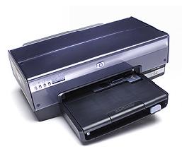 HP Deskjet 6840 image