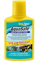Tetra AquaSafe Aquarium Water Conditioner