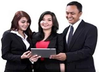 Lowongan Kerja Staf Profesional Bank BCA