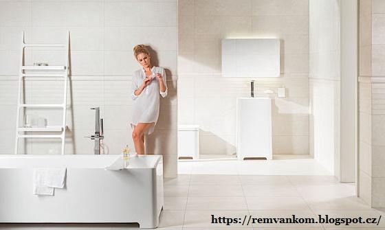 Сантехника со специально обработанной поверхностью помогает поддерживать чистоту