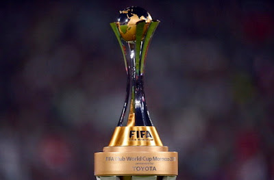 Maroko Tuan Rumah Piala Dunia Antarklub