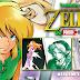 Evaluación de The Legend Of Zelda Perfect Edition de Panini Manga