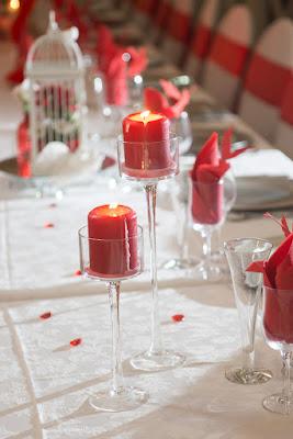 golf village mariage saint françois guadeloupe détail de la décoration