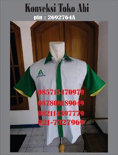Tempat Pembuatan Seragam Kerja Daerah Cipuatan Tangerang Selatan
