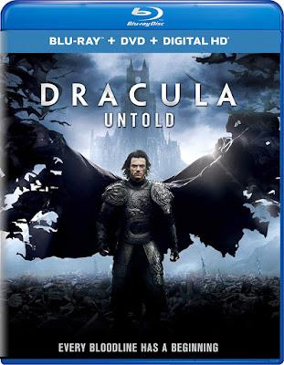 Dracula Untold [Latino]