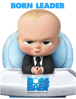 The Boss Baby (2017) Full Movie Free Download HD