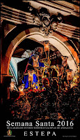 Semana Santa de Estepa 2016
