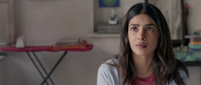 The Sky Is Pink (2019) Full Movie [Hindi-DD5.1] 720p HDRip ESubs Download