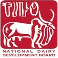 National Dairy Development Board new recruitment 2017  for  various posts  apply online here
