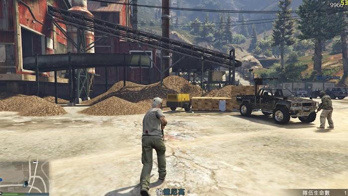 俠盜獵車手 5 (GTA 5) PC版搶劫任務第四章圖文攻略 | 娛樂計程車