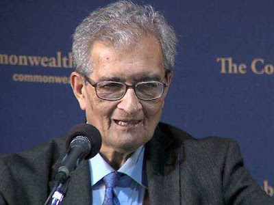 Amartya Sen WIl Be Awarded Bodley Medal