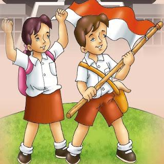 Soal Ulangan Umum PKn Kelas 5 SD Semester 2 (Genap)