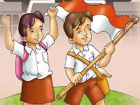 Soal UKK PKn Kelas 2 SD Semester 2 (Genap)