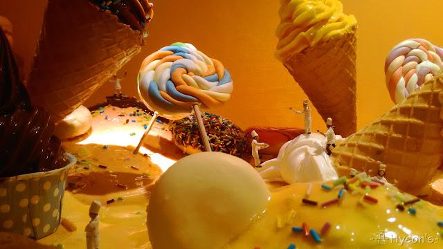 sweet wonderland wonderfood museum penang