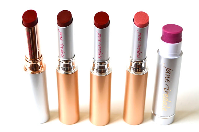 jane iredale Lipsticks