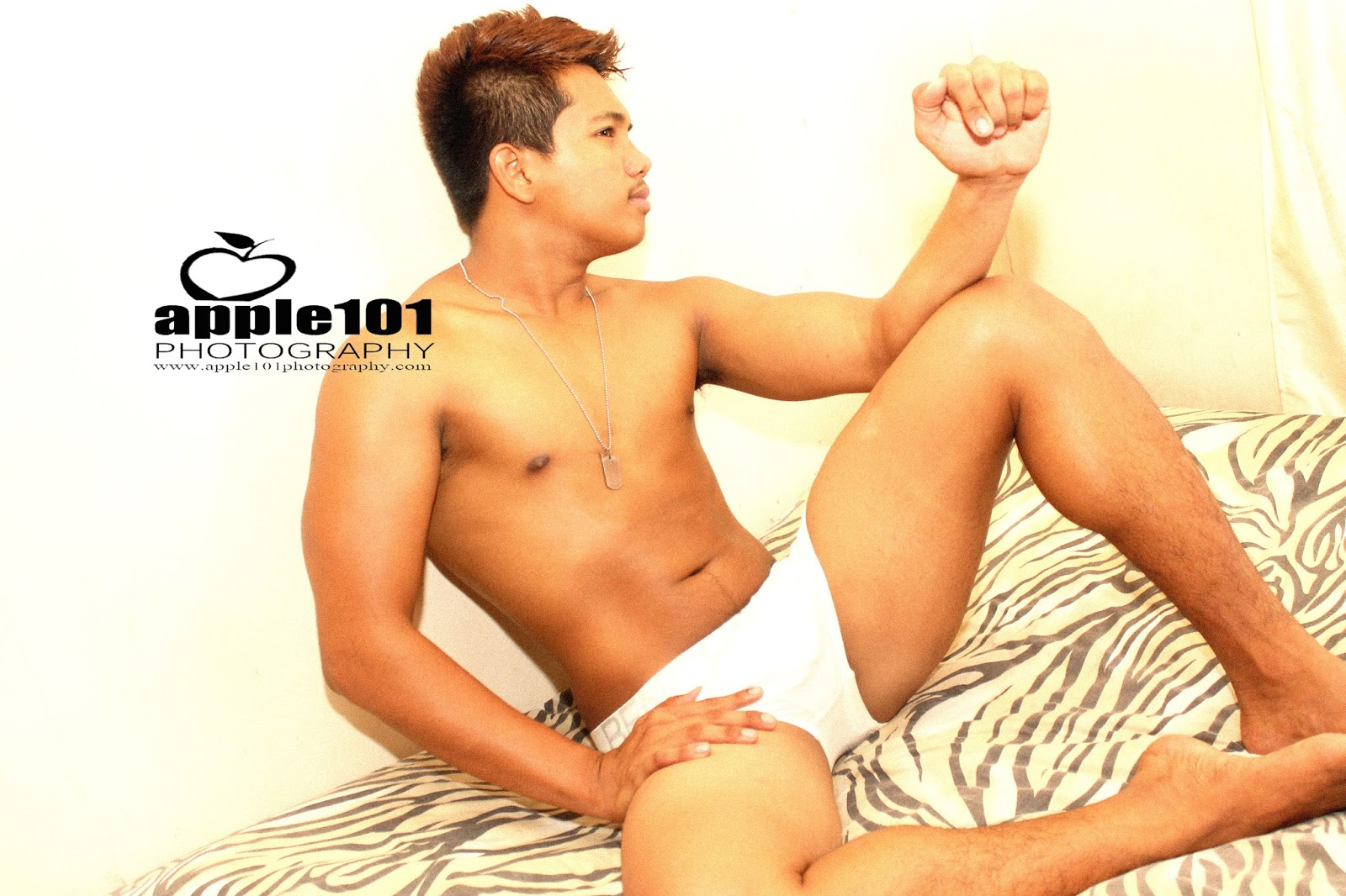 masseur m escort