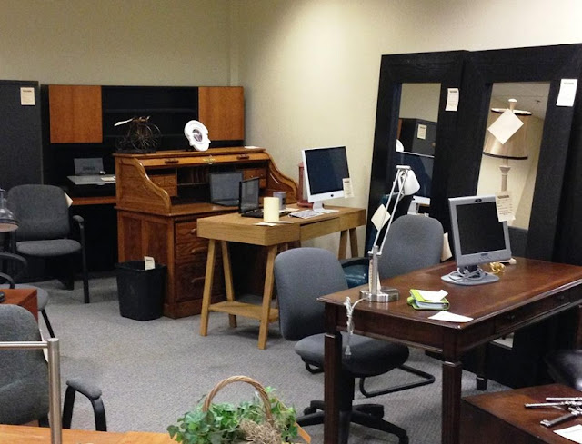 buying used office furniture stores Queensferry for sale
