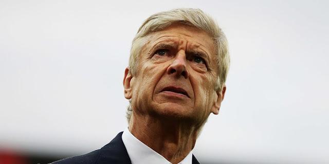 Wenger: Saya Berpengalaman Ditinggal Pemain Besar