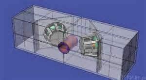 Reflex bandpass