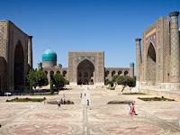 Uzbekistan Travel Ideas