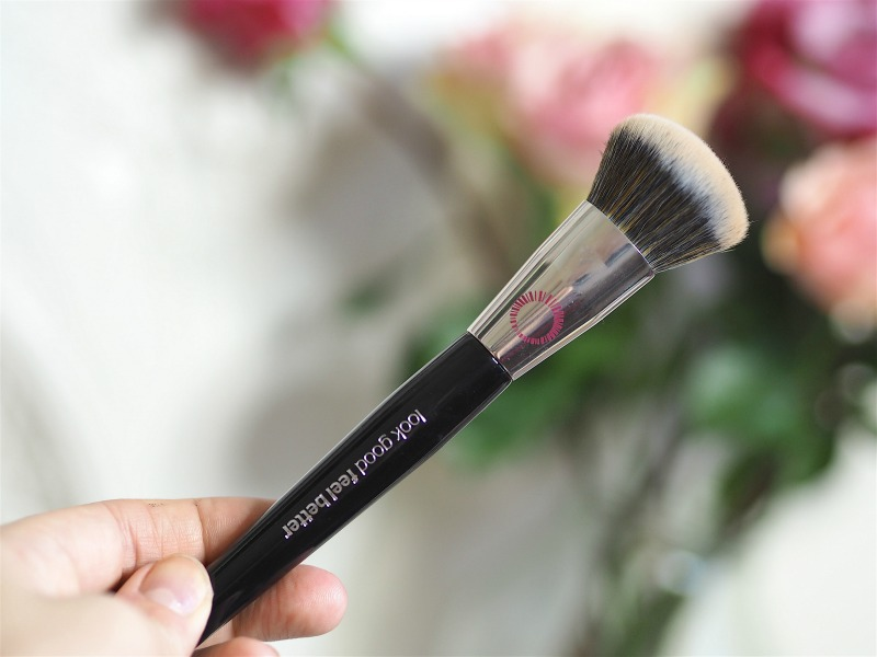look good feel better makeup brushes vegan makeup brushes synthetic makeup brush