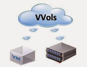 "DataCores Vision ""Data anywhere"" – Integration von VMware VVol"