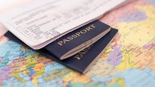 Los mejores pasaportes para viajar sin necesidad de Visa