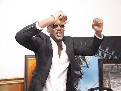 Ekiti State Appoints 2Baba As Campaign Peace Ambassador