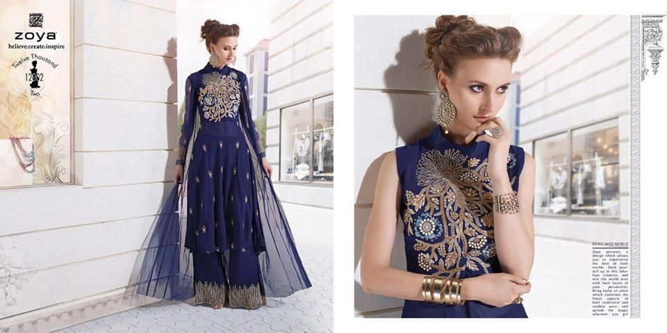 514 Zoya | Shajh Boutique