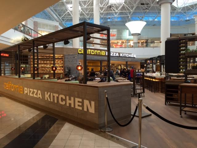 California Pizza Kitchen Cpk Plans To Reopen Is Restaurant At Lenox Square November 18th The Por Was Completely Gutted Create A