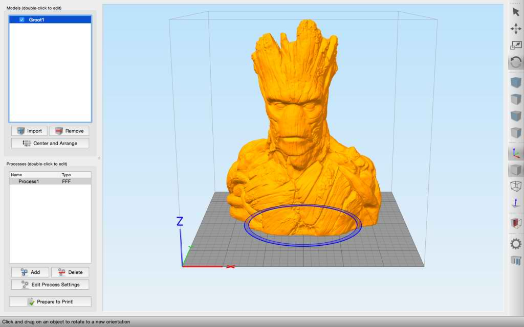 Simplify3D 4.1.1 Full Version Free Download