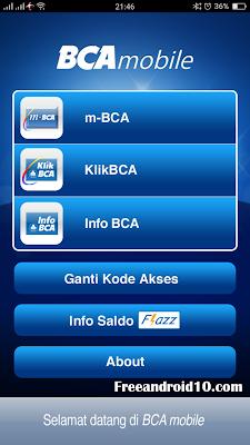 Tips Cek Saldo dan Traksaksi Rekening Melalui Mobile BCA