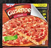 regulamentul CONCURS Pizza Guseppe 2019 biciclete Pegas si Bilete Electric Castle 2019