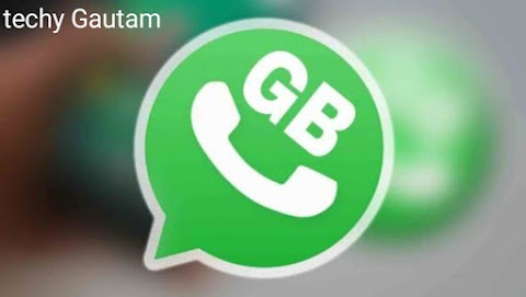 How to use GB WhatsApp? GB WhatsApp Features?•techy Gautam