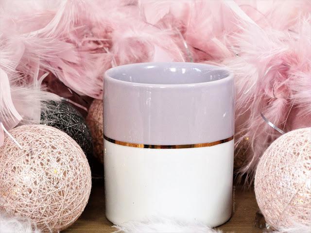 Avis Simply Pastel - Purple Photophore pour votive de Yankee Candle