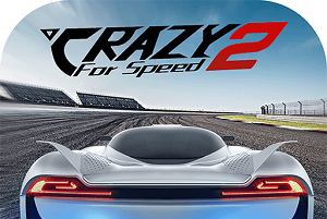 Download Crazy for Speed Apk v3.6.3181 Mod Android (Unlimited Money)