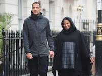 Sedang Hamil, Adik Michael Jackson, Janet Jackson Kini Memakai Hijab