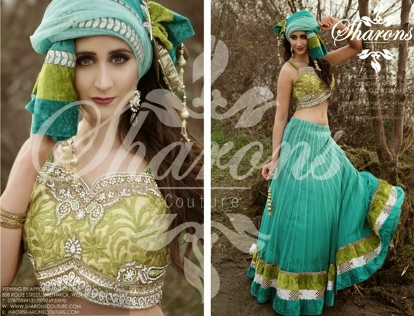 Bridal Collection in Ready To Wear