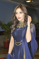 Angela Krislinzki at Hi Life Exhibition Curtain Raiser 03.JPG