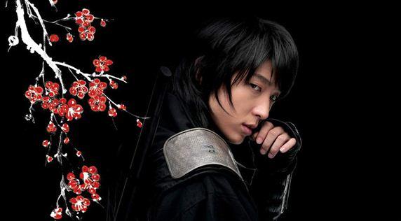 Inilah Alasan Kenapa Lee Jun Ki di Mahkotai 'King of Saeguk'