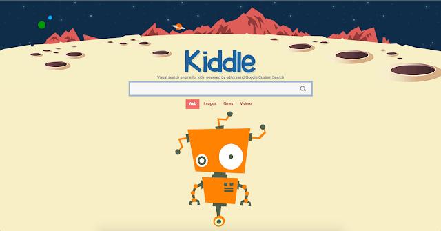 Search Engine Untuk Anak-Anak