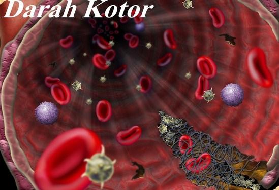 obat darah kotor di apotik