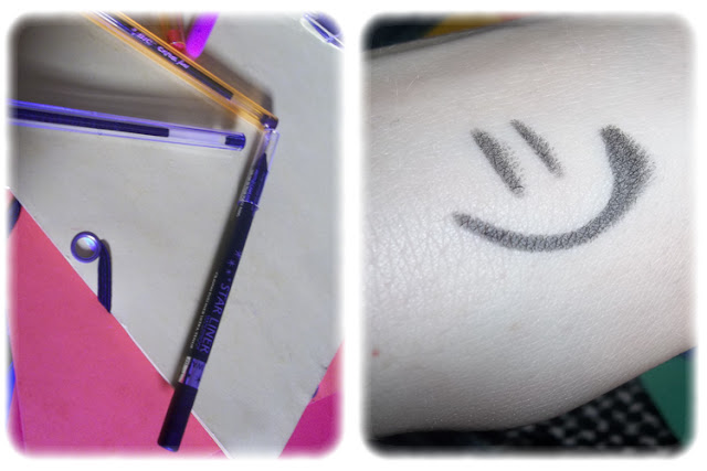 Crayon Eyeliner Star Liner Teinte 001 Noir - Arcancil - My Little Box Juin 2012