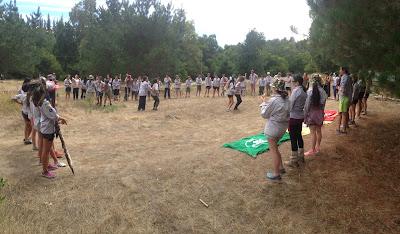 Fotos Campamento