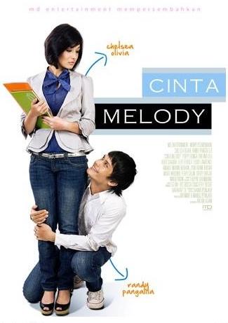 cinta melody