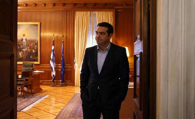 Ο σώζων εαυτόν σωθήτω στον ΣΥΡΙΖΑ